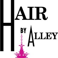 Hair by Alley