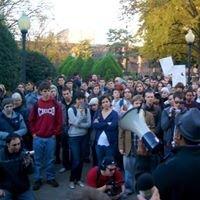 Occupy Chico State