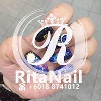 Rita Nail莉塔時尚美甲