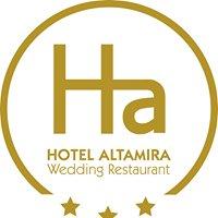 Altamira Wedding & Banquets