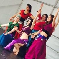 Inspire Bellydance and Dance Fitness
