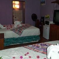 St Charles Inn Punta Gorda Belize