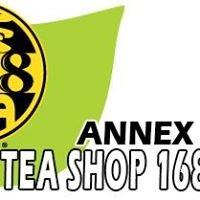 TEA SHOP 168 Annex