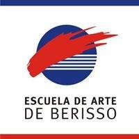 Escuela de Arte de Berisso - Montevideo y 11