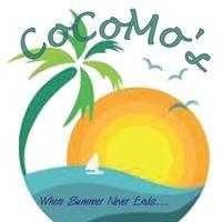 Cocomo's of Deltaville