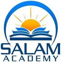 Salam Academy- Where Education Has No Limits