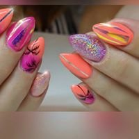 Nail Art By Crystal