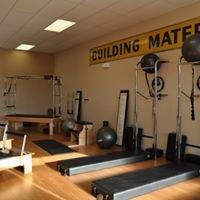 Symmetry Pilates Studio