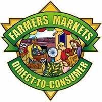 Mallow Farmers Market