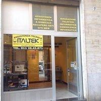 ITaltek Torino