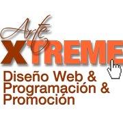 Diseño Web - Artextreme.net