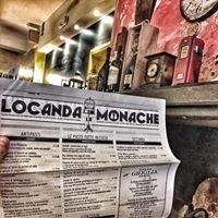 Locanda le Monache