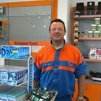 Distributore Carburante IP Effemme sas di Meroni Fulvio & C.