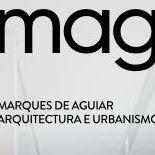 mag - marques de aguiar, arquitectura e urbanismo