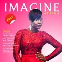 Imagine Africa Magazine