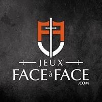 Jeux Face a Face inc.