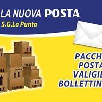 La Nuova Posta Etnea Corriere Pony Express