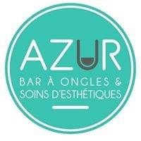 Azur - Bar  à ongles et soins esthétiques