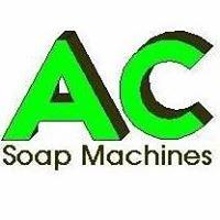 AC Soap Machines