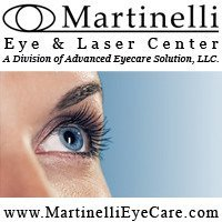 Martinelli Eye Care