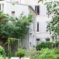 Le Cottage de Vincennes