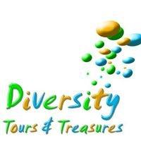 Diversity Tours & Treasures
