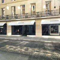 Chanel -  Bond Street
