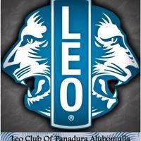 Leo Club Of Panadura - Alubomulla