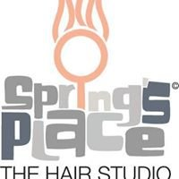 Spring's Place- The Hair Studio