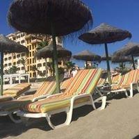 Bikini Beach Estepona