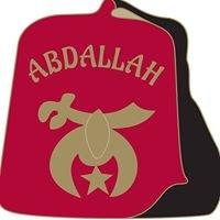 Abdallah Shriners