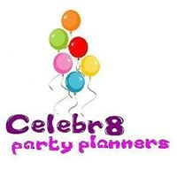 Celebr8 Party Planners