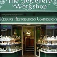 The Jewellery Workshop Maidstone