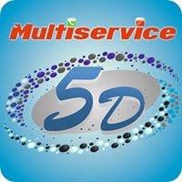 Multiservice 5D