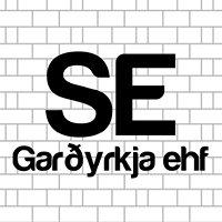 SE Garðyrkja ehf