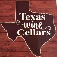 Texas Wine Cellars Fredericksburg