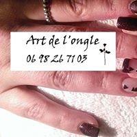 Art de l'ongle