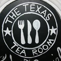 All of Us Texas Tea Room