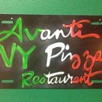 Avanti NY Pizza Restaurant