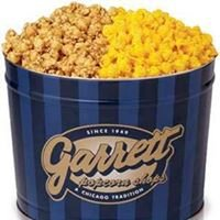 Garrett's Popcorn Shop