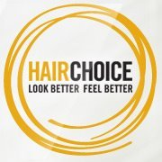 Hair Choice. Look Better. Feel Better.