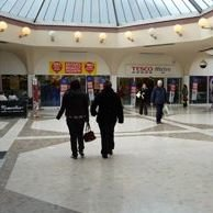 The Pavements Shopping Centre, Chesterfield
