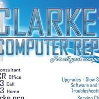 Clarke's Computer Repair