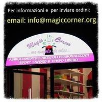 Magic Corner