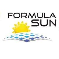 Formula Sun Solar