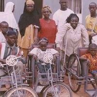 Help Persons with Disabilities Rehabilitations Home Center