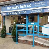 Wilmslow's Easy Fish