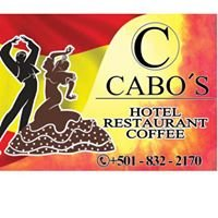 Cabos Restaurant  hotel Bar and Coffee