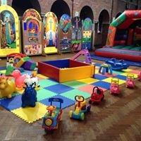 Boolies soft play and bouncy castle hire, Chesterfield,  Derbyshire