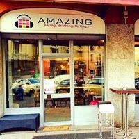 Amazing bar Navigli